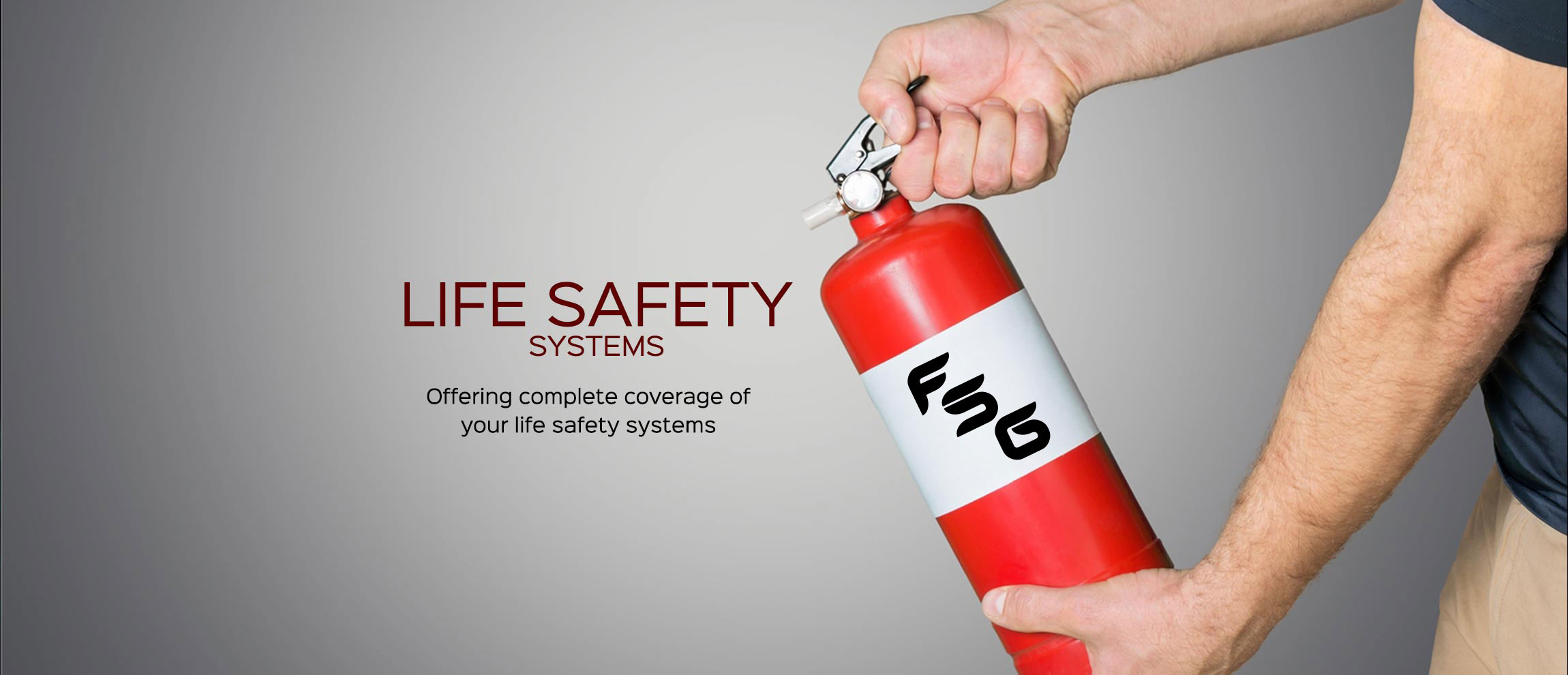 Fire Service Group | Life Safety & Fire Protection